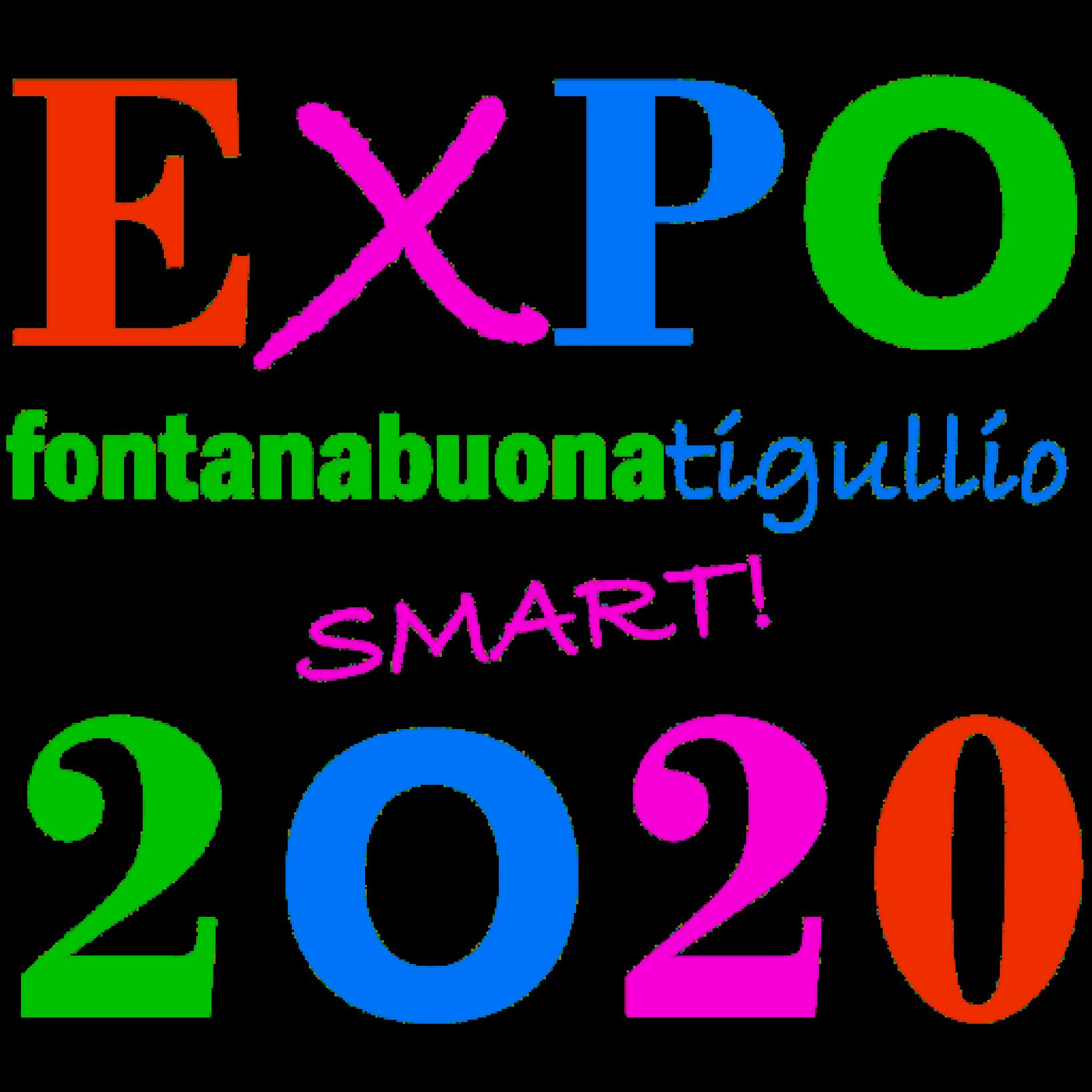 Expo Fontanabuona Tigullio Smart!